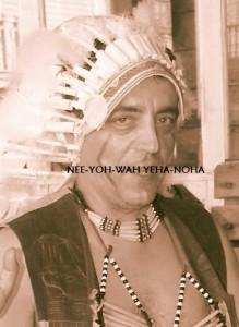 JeManzano - Indio Yeha-Noha