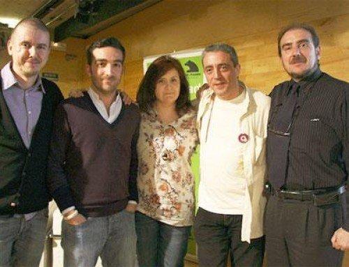 Héroes Sociales 2.0 – 2011… Aquellos locos que usaban las RRSS para la justicia social