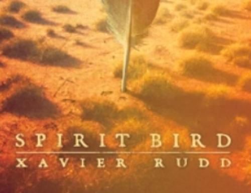 Spirit Bird de Xavier Rudd